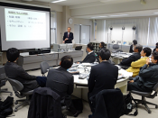 Read more about the article 情報モラル研修会